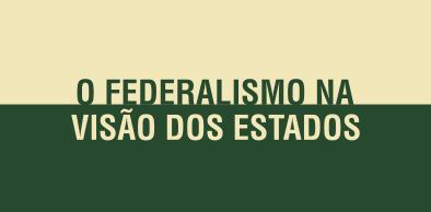 """O livro """"O Federalismo na Visão dos Estados"""" é lançado em Brasília"""