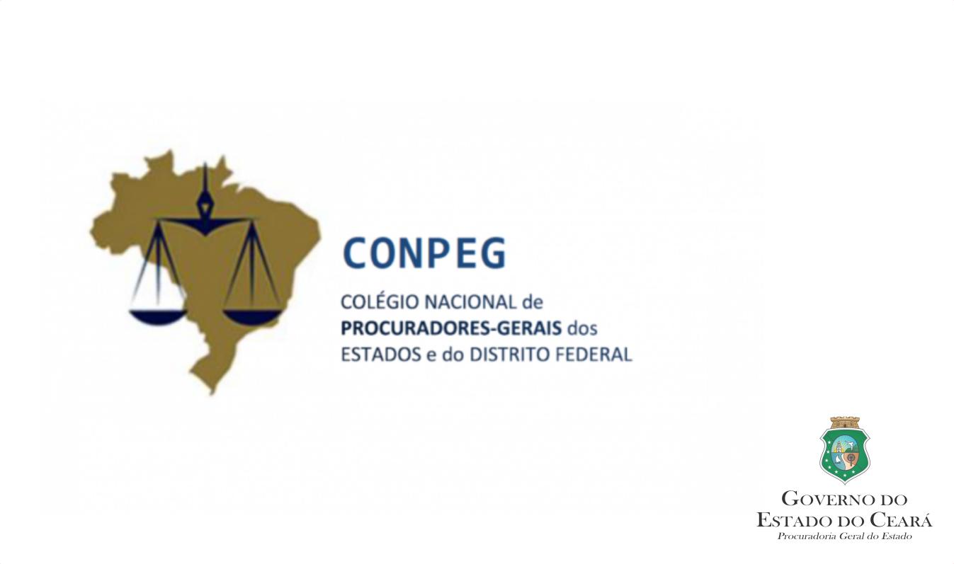 Fortaleza é sede da última reunião do Colégio Nacional de Procuradores-Gerais de 2018