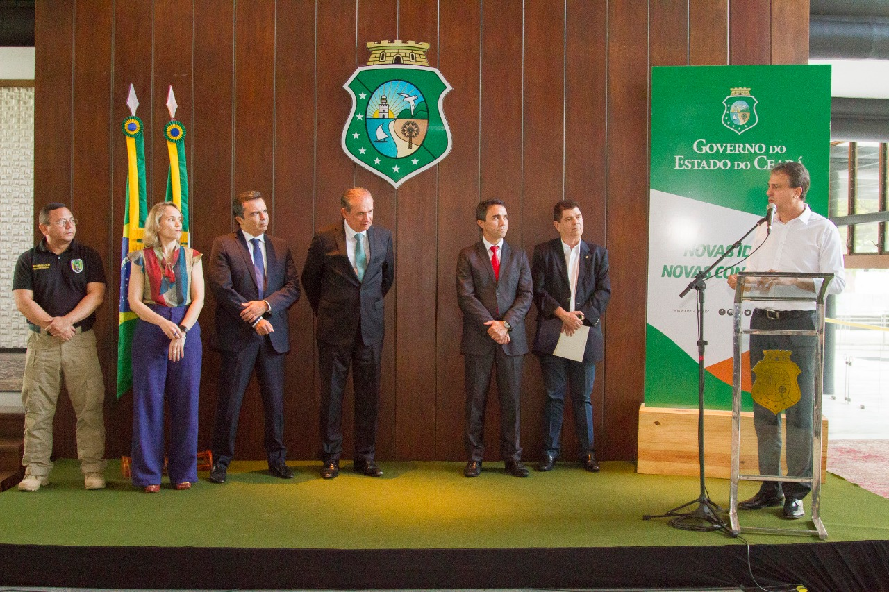 CIRA intensifica combate à sonegação fiscal no Ceará