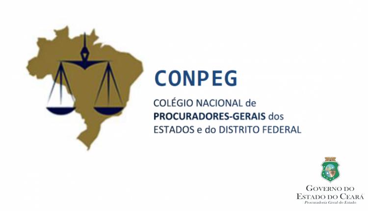 Colégio Nacional de Procuradores-Gerais dos Estados e do Distrito Federal se reúne durante Congresso Nacional dos Procuradores