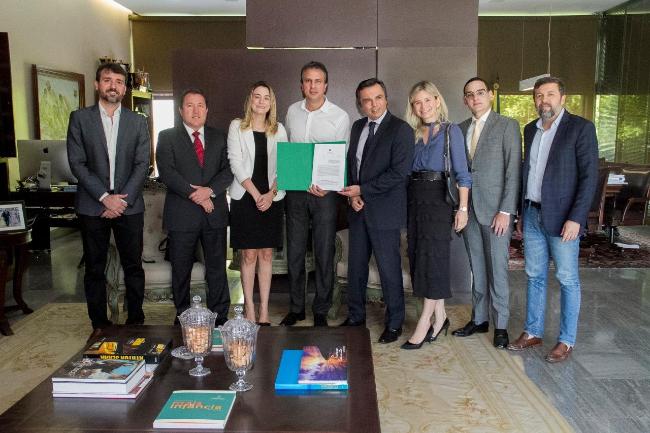 Assinado decreto de criação da Câmara de Prevenção e Resolução de Conflitos da PGE-CE