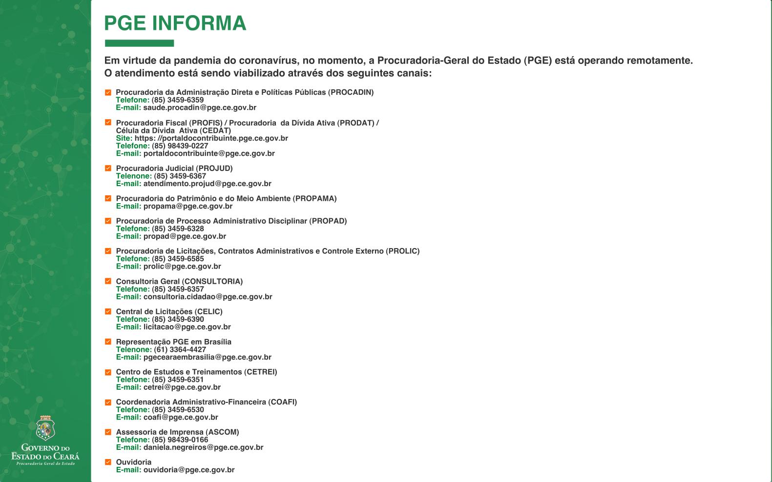 PGE Informa